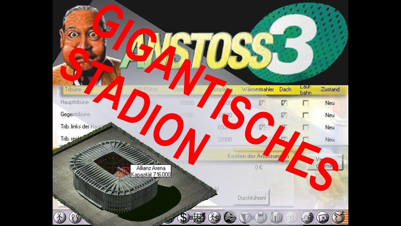 Anstoss 3 Cheats