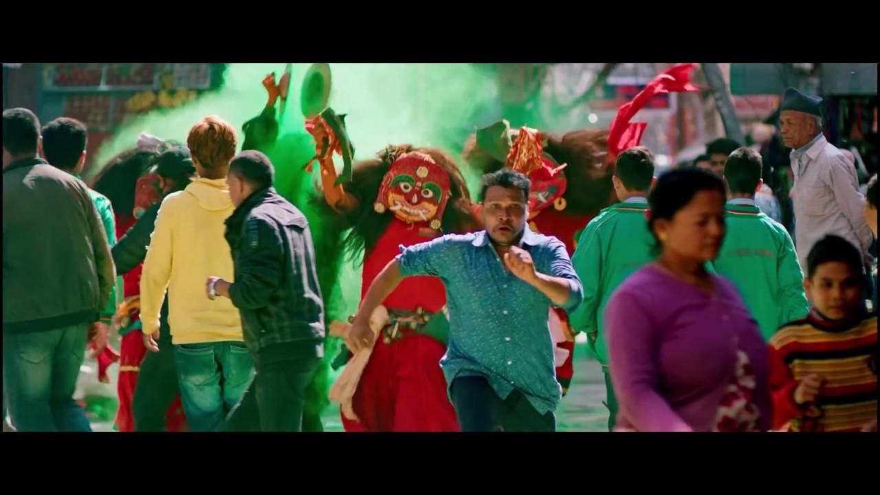 JATRAI JATRA Movie  Official TEASER   Bipin, Dayahang , Rabindra S Baniya, Rabindra Jha, Barsha Raut