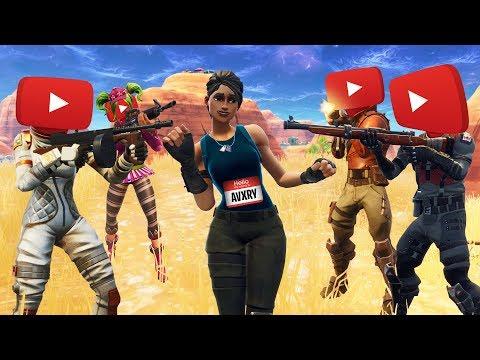 YouTube btw...