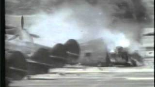 Tora! Tora! Tora! Movie Stunt Gone Wrong - Behind the Scenes