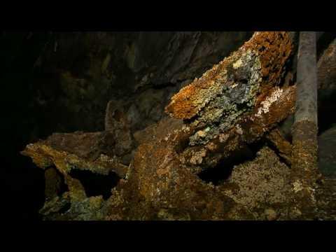 Tour of Broken Boot Gold Mine in Deadwood, South Dakota