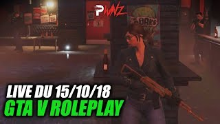 VOD ► RÉUNION CRIMI, FUSILLADE POLICE - LIVE DU 15/10/2018