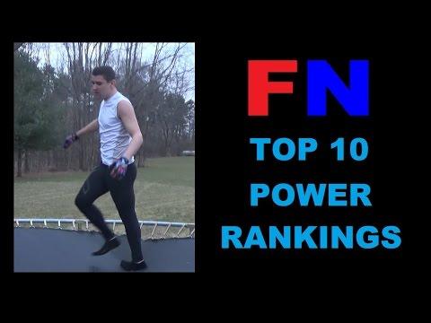 Where Does Returning Seth Adams Rank? FN Power Rankings