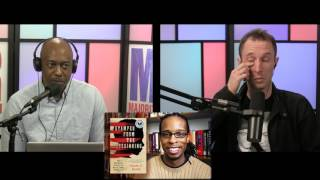 Ibrim Kendi: Stamped from the Beginning: Racist Ideas in America - MR Live - 2/23/17
