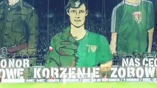 AMAZING!!! Koreo keren dari klub asal Polandia, Śląsk Wrocław