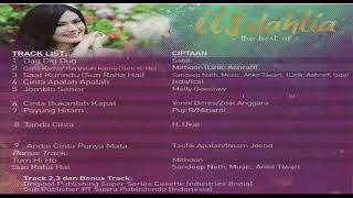 Iis Dahlia - The Best of Iis Dahlia - Kumpulan Lagu Dangdut Terbaik Iis Dahlia