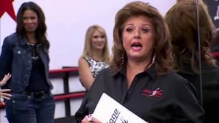 Season 5 Episode 1 Pyramid/Assignments -Dance Moms thumbnail