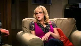 Sheldon Loses The Bird - The Big Bang Theory