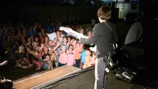 Dalton Cyr -  Tour Concert Highlights 2012 (Live)