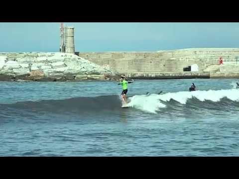 Recco Surfestival 2105 Video Report