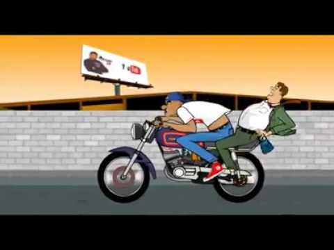 El motoconcho.