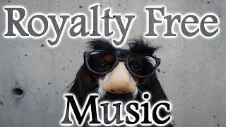 "Goofy Lighthearted Pizzicato ""Quirkasaurus"" Royalty Free Music"