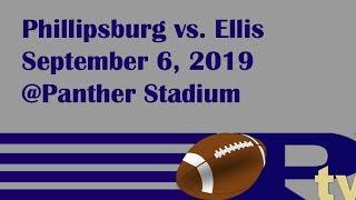 PHS Football vs. Ellis