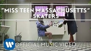 SKATERS - Miss Teen Massachusetts [Official Video]