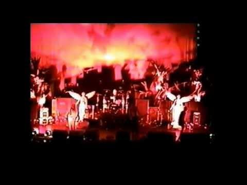 Nirvana - Oakland-Alameda County Coliseum Arena, Oakland 1993 (AMT #2)