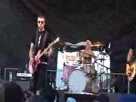 Eagles of Death Metal- Bad Dream Momma
