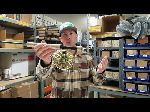 Redington Predator Fly Rod Review // Grand Slam Saltwater Setup