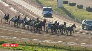 Vidéo de la course PMU PRIX JULES ROUCAYROL
