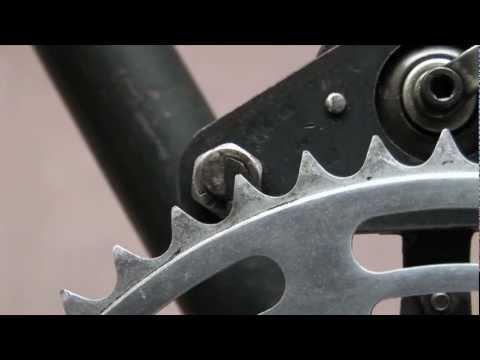 Rossignoli Biciclette Ritrovate 2013 short