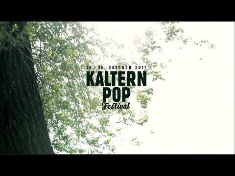 3. Kaltern Pop Festival - Trailer Nr. 2