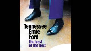 Tennessee Ernie Ford - River of No Return