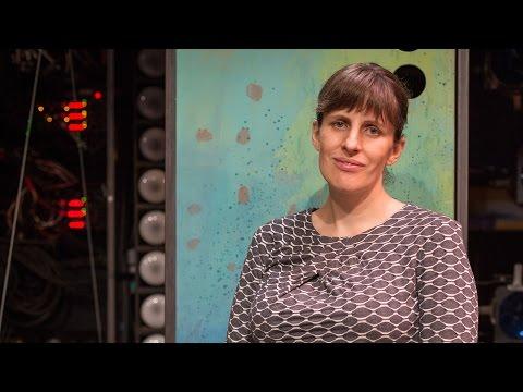 Sarah Benson: 2016 Creative Promise Prize in Theatre