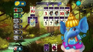 Indian Legends Solitaire (Gameplay) HD