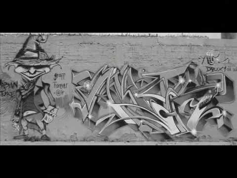 Graffitis De San Luis Potosí Video 6