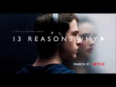 Vance Joy - Mess Is Mine | 13 Reasons Why (Audio)