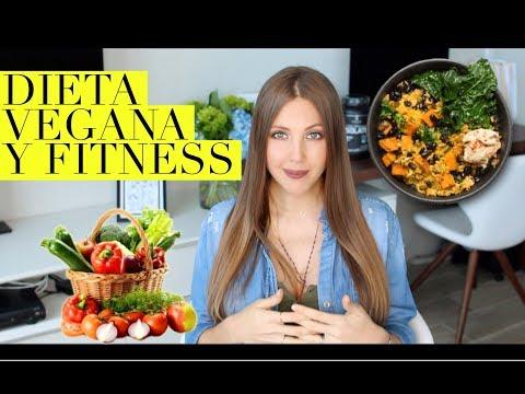 DIETA VEGANA | COMO PERDER GRASA Y ESTAR EN FORMA SIENDO VEGANO