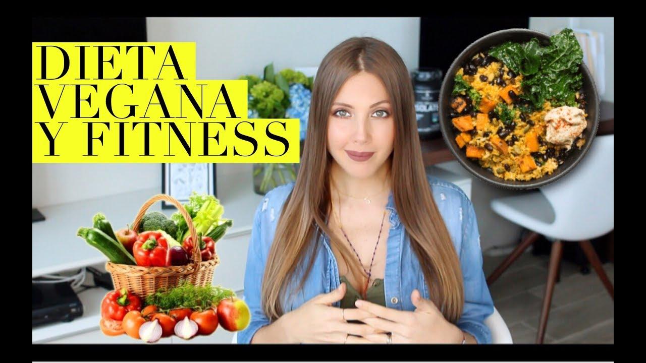 Dieta vegetariana sin carbohidratos