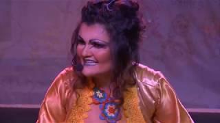 Por La Mondo  - Teatro (PT - EO)
