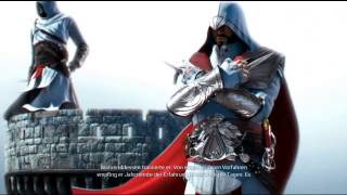 Assassin´s Creed 3 [BLIND]