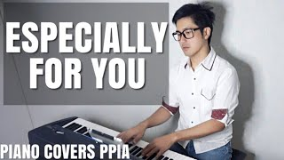 【ピアノカバー】 Especially for You- Stock Aitken Waterman-PianoCoversPPIA-Arr.Trician