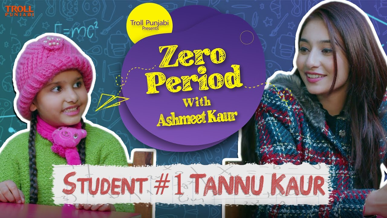 Tannu Kaur (Guftgoo) Interview | Zero Period with Ashmeet Kaur - EP 1 | Yaar Jigree Kasooti Degree