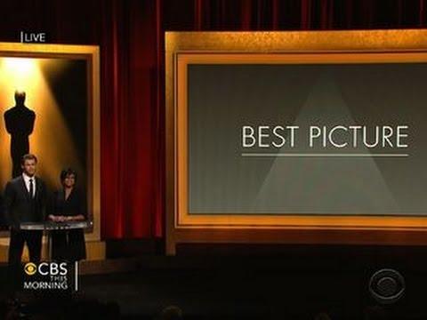 2014 Academy Award nominees announced