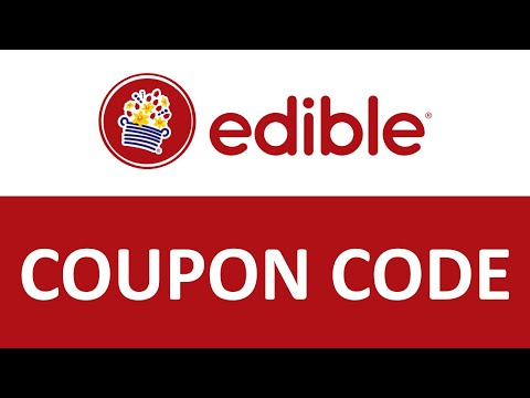 Edible Arrangements Promo Code