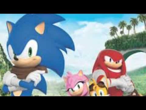 Sonic Boom: Episode 8 Review