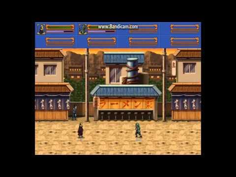 Naruto LF2 TEST: Deidara + [Téléchargement dans la description.]