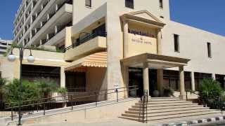 Kapetanios Odyssia Hotel, Limassol Cyprus