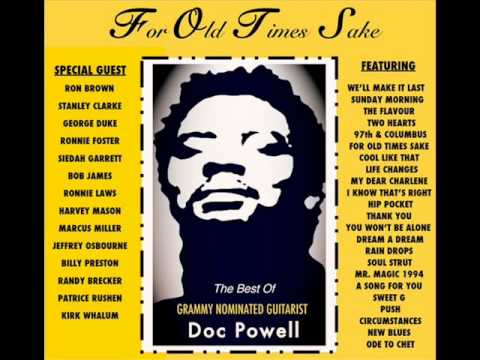 For Old Times Sake - Doc Powell