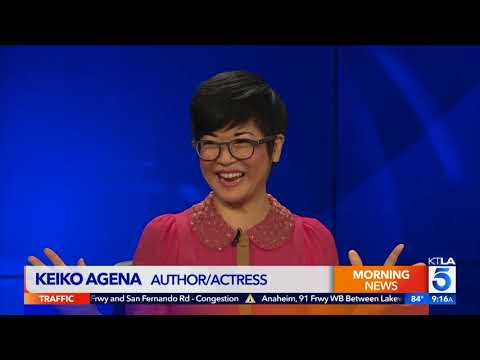 Keiko Agena on How to Keep Creativity Flowing in New Book