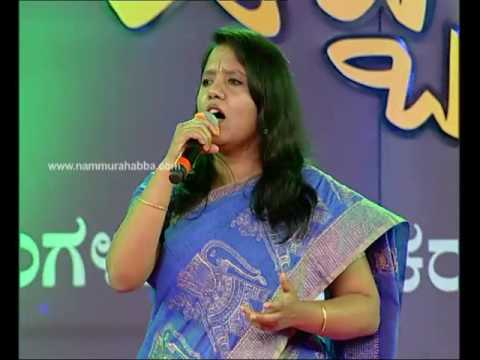 Nammura Habba - Supriya Raghunandhan - Rangitaranga