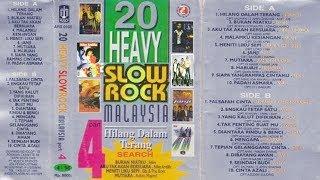 20 heavy slow rock malaysia part4 full album