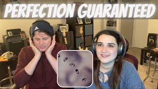 OUR FIRST REACTION to Sky Blue by Peter Gabriel | COUPLE REACTION