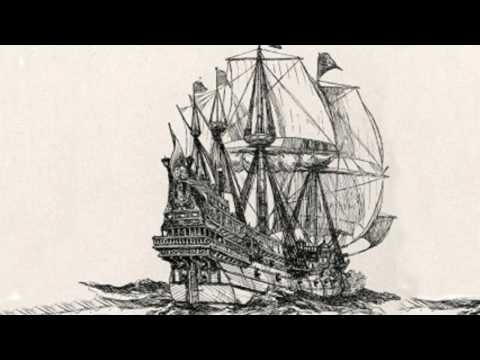 """Cargoes"" by John Masefield (read by Tom O'Bedlam)"