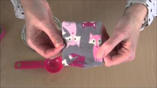 how to make hand warmers easy to make can be used as a cold pack too