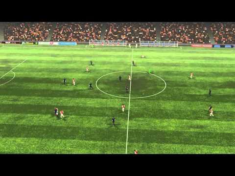 Ajax 2 - 4 sc Heerenveen - Match Highlights