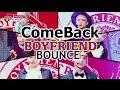 [Comeback Stage] BOYFRIEND - BOUNCE, 보이프렌드 - BOUNCE, Show Music core 20150307