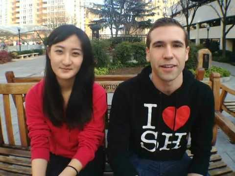US-China Chat! from Jessica Beinecke